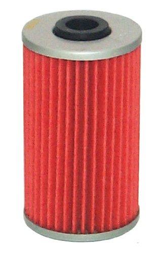 Hiflofiltro HF562 Premium Oil Filter