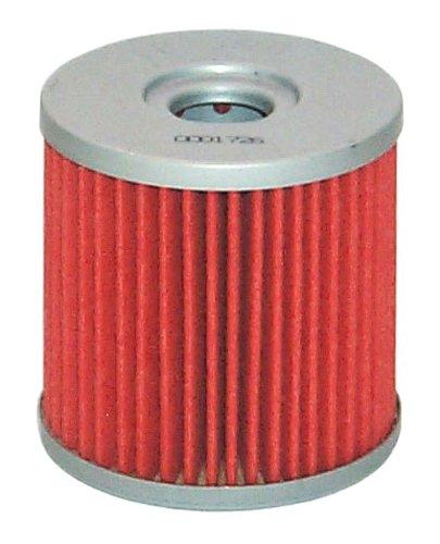 Hiflofiltro HF681 Premium Oil Filter
