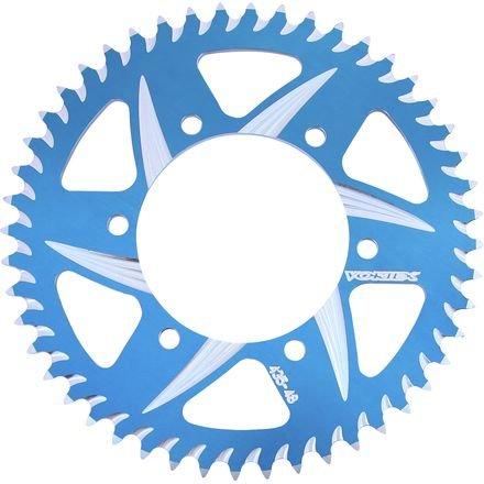 Vortex 120AZB-41 CAT5 Road 41 Tooth 520 Rear Sprocket Blue Ducati 620 Sport 2003