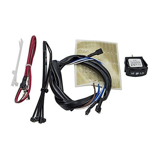 New Genuine Pure Polaris ATV Accessories  Polaris Sportsman Handwarmers - pt 2877363