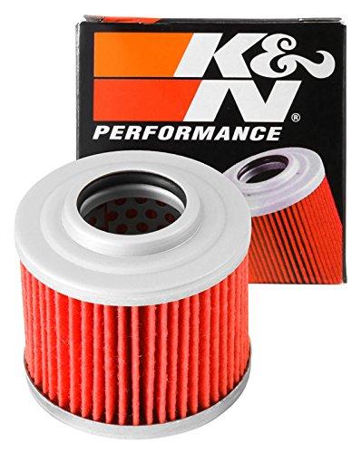 K&N KN-151 Powersports High Performance Oil Filter