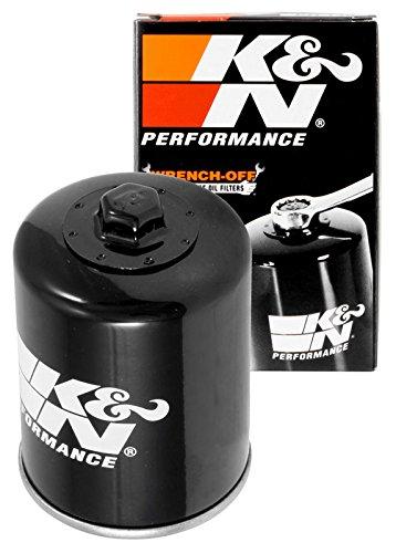 K&N KN-196 Polaris High Performance Oil Filter