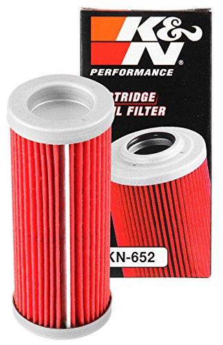 K&N KN-652 KTM High Performance Oil Filter