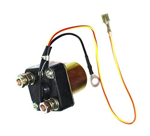 Polaris Starter Relay Solenoid 3240204 PRO Sl SLT SLX 700 750 780 785 650 900 Hurricane Virage Tx Slth Sltx Slxh 1050 Replace Part  3240204