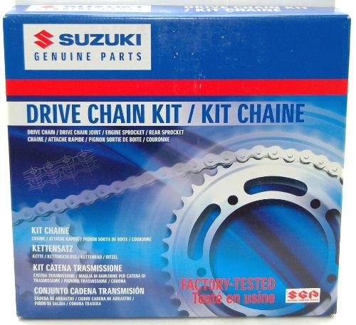 Suzuki OEM Drive Chain Kit DL650A Vstrom 07-11 27000-32840