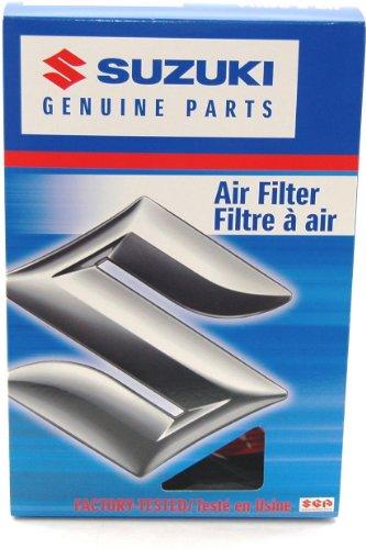 Suzuki OEM Replacement Air Filter GZ250 99-10 13780-13F00