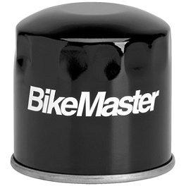 2002-2008 Honda VTX1800CFNRST Motorcycle Engine Oil Filter