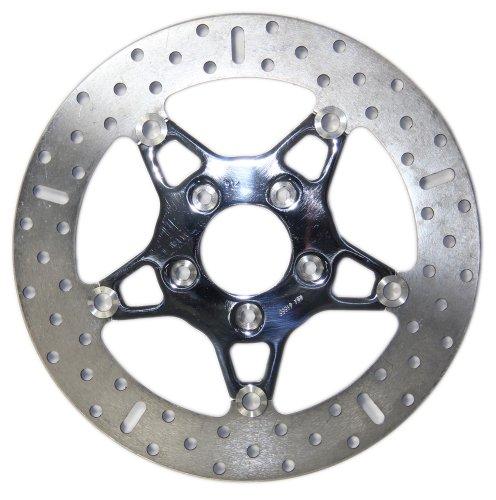 EBC Brakes FSD004 Brake Rotor