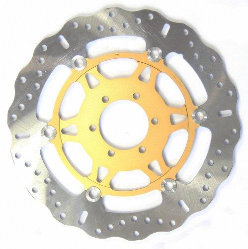 EBC Brakes MD626XC Brake Rotor