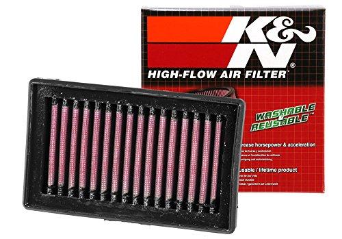 K&N BM-8006 BMW High Performance Replacement Air Filter