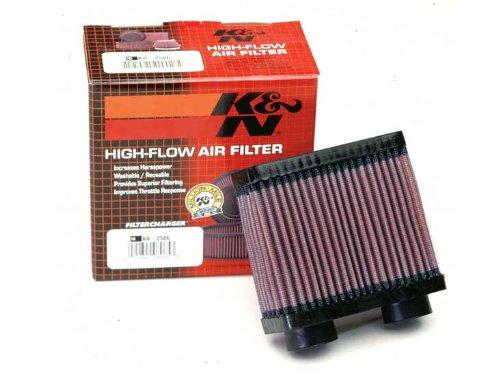 K&N KA-2586 Kawasaki High Performance Replacement Air Filter