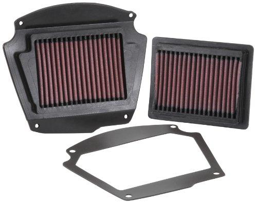 K&N YA-1602 Yamaha High Performance Replacement Air Filter