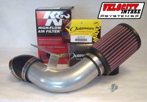 Malone Motorsports VelI-R250 Raptor 250 Velocity Intake System with K&N Filter