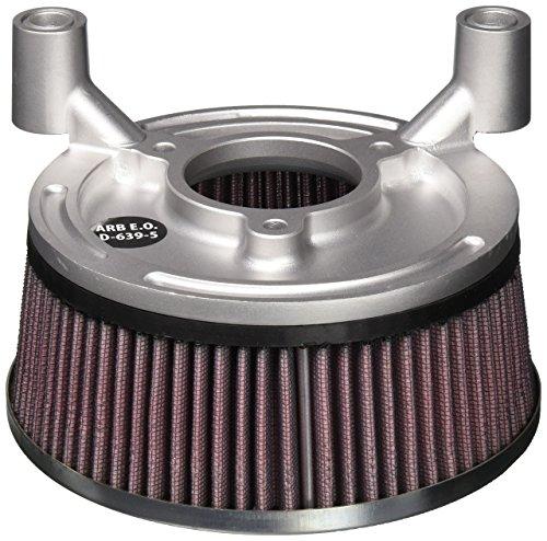 Arlen Ness 18-511 Big Sucker Performance Air Filter Kit
