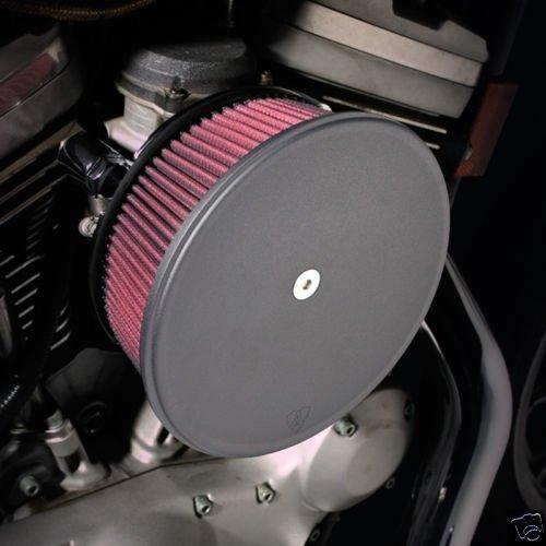 Arlen Ness Stage II Big Sucker Performance Air Filter Kit
