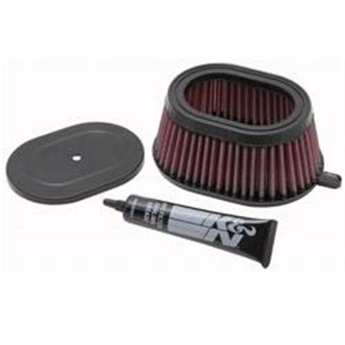 K&N KA-6589 OEM Replacement Performance Air Filter for Kawasaki see below KA-6589