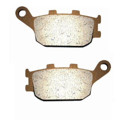 2003-2007 Suzuki SV1000 SV1000S Sintered HH Rear Brake Pads
