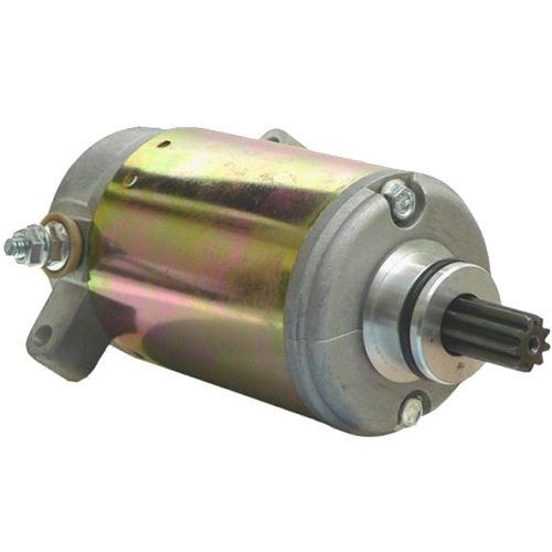 DB Electrical SMU0066 Starter for Yamaha ATV Big Bear 350 4WD YFM350F 96-99 YFM40 2000-09 YFM40F 00-2012 Kodiak 400 YFM400 1999 Wolverine 350 YFM350 FX 95-03 YFM35FX 04-054KB-81800-00-00