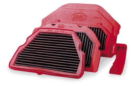 BMC Race Air Filter Kit W Air Flow Restrictor Yamaha YZF 600 R6 08 09 10 11 12
