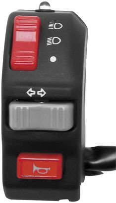 Baja Designs Handlebar Control and Horn Switch 12-9005