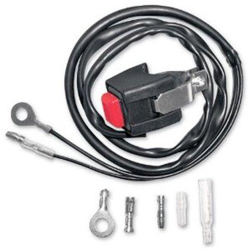 K&S Technologies 12-0104 Suzuki RM Style Engine Kill Switch