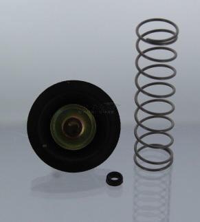K&S Technologies Carburetor Air Cut-Off Valve Set 56-1008