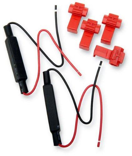 K&S Technologies Universal In-Line Resistors 24-0010