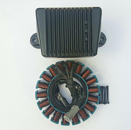 Harley Davidson Voltage Regulator Stator 2006-2008 FLT FLH 74505-06 29987-06A