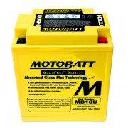 NEW Motobatt AGM Battery Fits Kawasaki KZ200 KZ305 KZ650 KZ900 Z250 Motorcycles