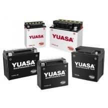 Yuasa Battery YUAM2270B 12N7-4B YUASA BATTERY