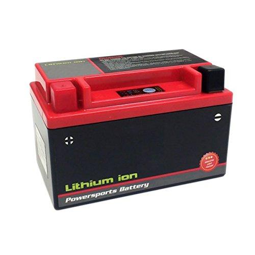 YTX14-BS Lithium Ion Sealed Battery 12V 300CCA - ATV HONDA TRX Series Fourtrax Rancher Foreman Rubicon MMG4