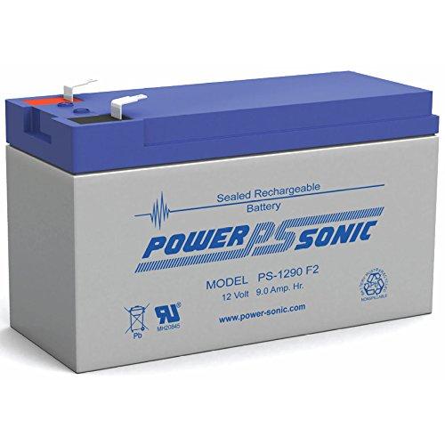 12V 9AH Sealed Lead Acid Deep Cycle Battery AGM 1 Year Warranty