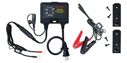 BatteryMINDer 1215C On-Board or Benchtop Charger-Maintainer – Desulfator