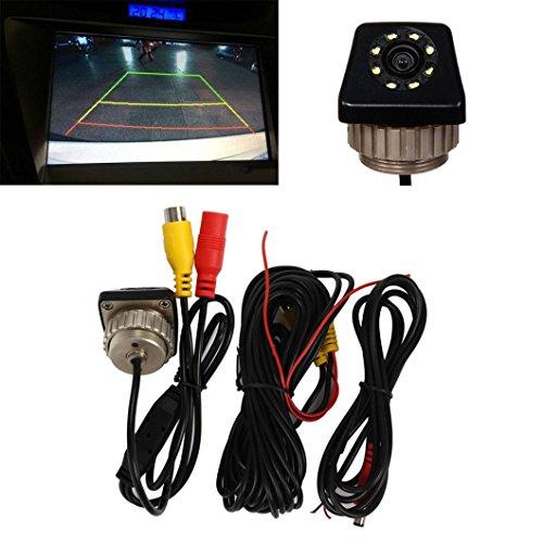 Anti Fog Night Vision Waterproof Car Rear View Reverse Backup Camera