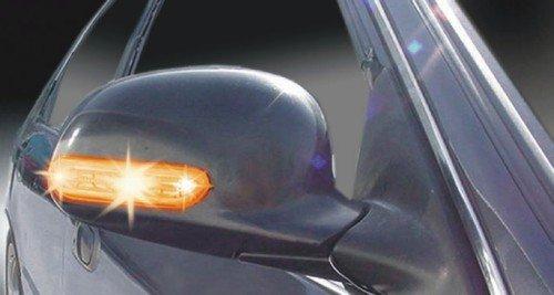 95-00 Audi A4 DoorMirror LED Turn Signals 98 99 S4 B5