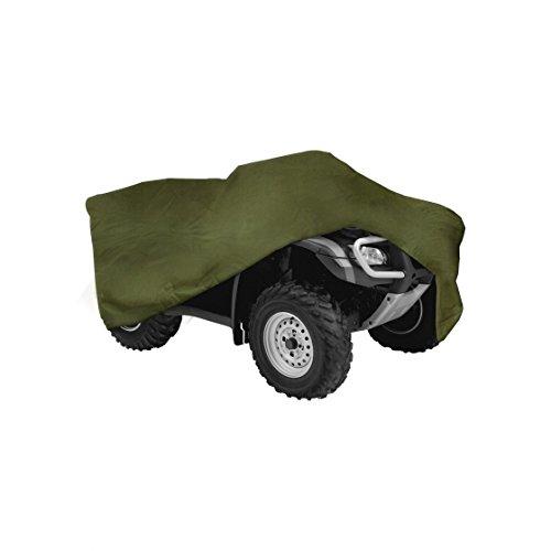 Yamaha Atv Cover Polaris Honda Heavy Duty Green Small Atv Cover Waterproof
