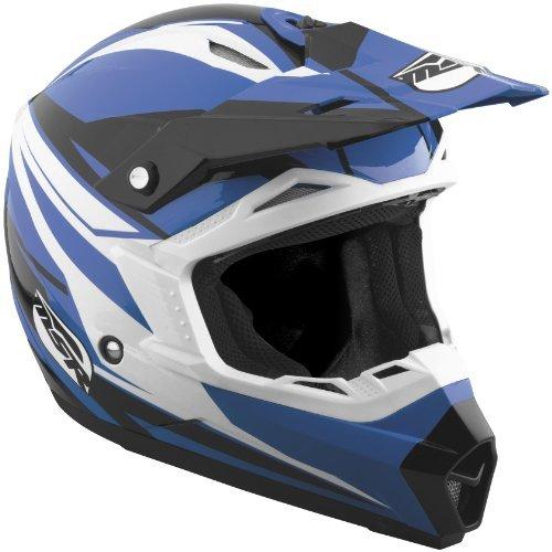 MSR Helmet Visor for Assault Helmet - Blue 359300