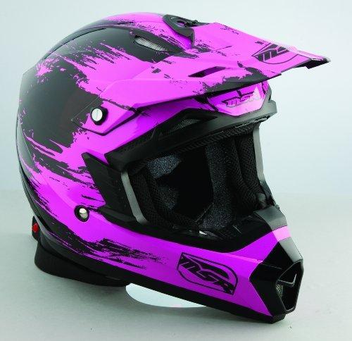 MSR Helmet Visor for Assault Helmet - Pink 359304