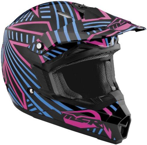 MSR Helmets M12 ASSAULT STARLET BLKPNK 2X 359168