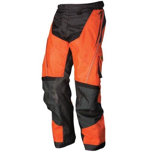 Klim Dakar Pants - 28/orange