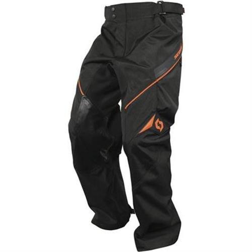 Scott Adventure Pants - 32/black/orange