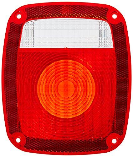 Omix-Ada 1240401 Tail Lamp Lens