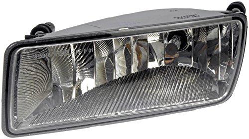 Dorman 923-815 Ford Explorer Driver Side Fog Lamp Assembly