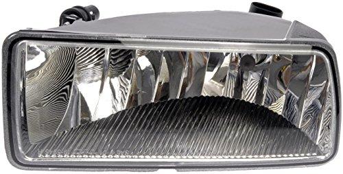 Dorman 923-816 Ford Explorer Passenger Side Fog Lamp Assembly