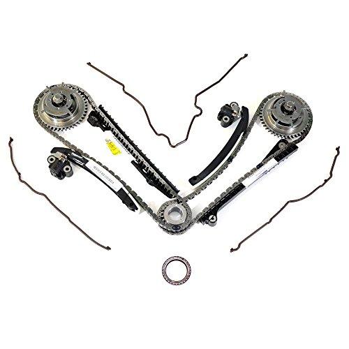 Ford 54L 3V OEM Camshaft Drive Phaser Repair Kit