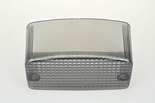 Smoked Taillight Brake Rear Light Lens Only For Honda 94-07 SPIRIT 750MAGNA