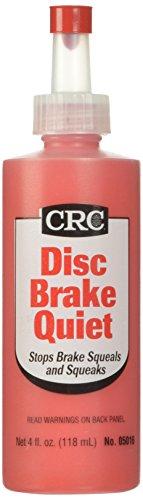 CRC Disc Brake Quiet 05016 4 Fl Oz