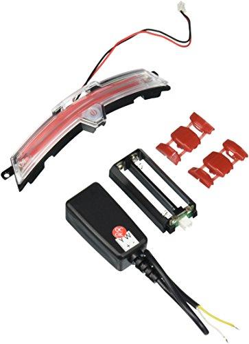 Gmax G054033 LED Brake Light Kit