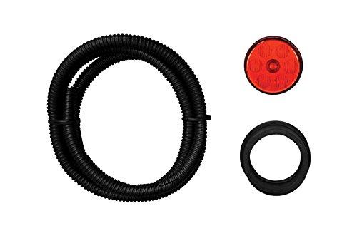 Rancho RS6238 Tire Carrier Third Brake Light Kit