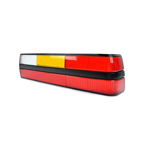 MACs Auto Parts 44367852 Ford Mustang Tail Light Lens Right Side